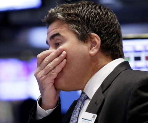 Whipping on Wall Street: Dow falls more than 300 points, Nasdaq loses nearly 150