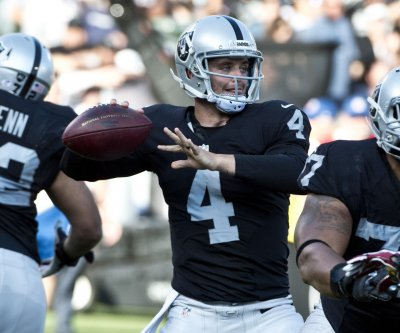 Oakland Raiders: 3 things we learned after loss to Chicago Bears