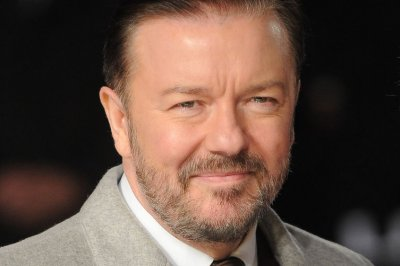 Ricky Gervais' 'Special Correspondents' gets Netflix premiere date