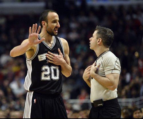 Manu Ginobili's return sparks San Antonio Spurs to latest win