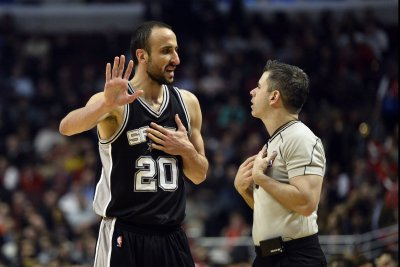 Manu Ginobili's return sparks San Antonio Spurs to latest win