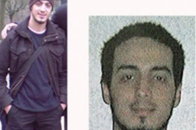 Brussels bomber held journalists captive in Syria