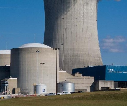 Former nuclear power plant employee admits to selling secrets to China