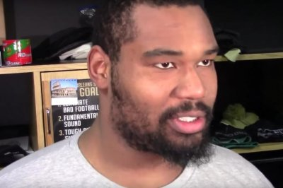 Six-time Pro Bowl G Jahri Evans signed by Seattle Seahawks