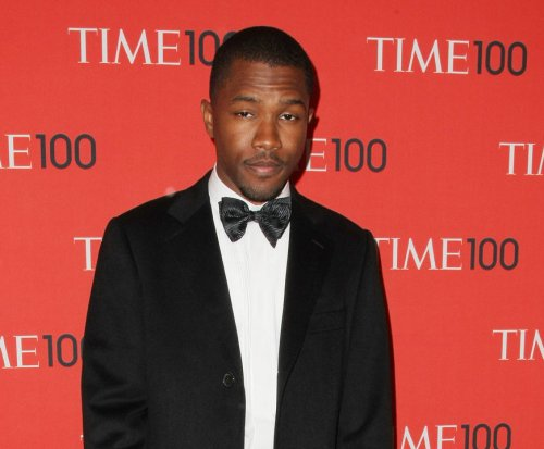 Frank Ocean on skipping the Grammys in protest: 'I'd rather this be my Colin Kaepernick moment'
