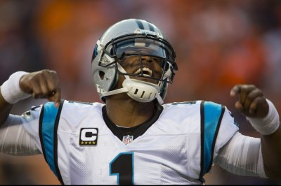 Danny Morrison resigns as Carolina Panthers' president