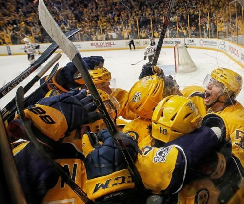 Kevin Fiala finds redemption for Nashville Predators with OT goal for 3-0 series lead