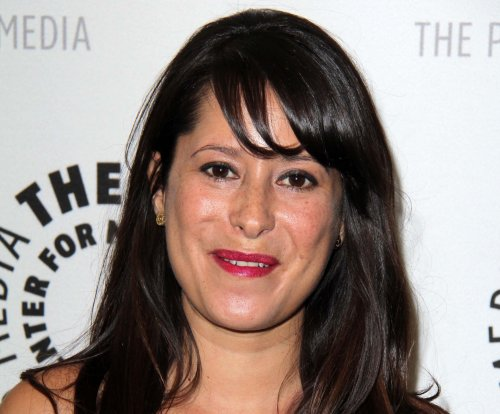 'General Hospital' icon Kimberly McCullough gives birth to a son