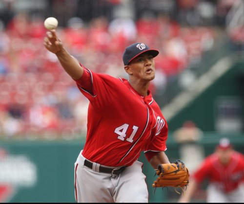 MLB notebook: Washington Nationals' Joe Ross facing Tommy John surgery