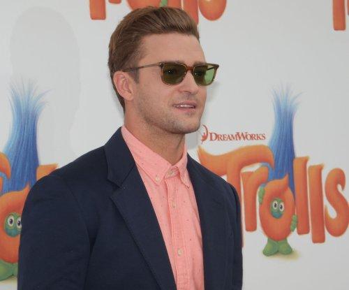Justin Timberlake, Anna Kendrick reunite for 'Trolls' special