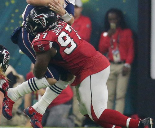 Atlanta Falcons Week 8 notes, report card: Run defense improving with help of Dontari Poe