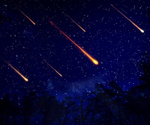 New study explains why meteors explode from the inside before reaching Earth