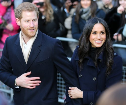 Meghan Markle joins the royal family for Christmas festivities