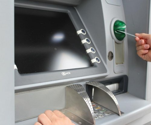 Florida man accused of punching ATM for giving too much money