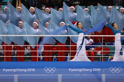 Human rights activists defy North Korea's Olympics charm offensive