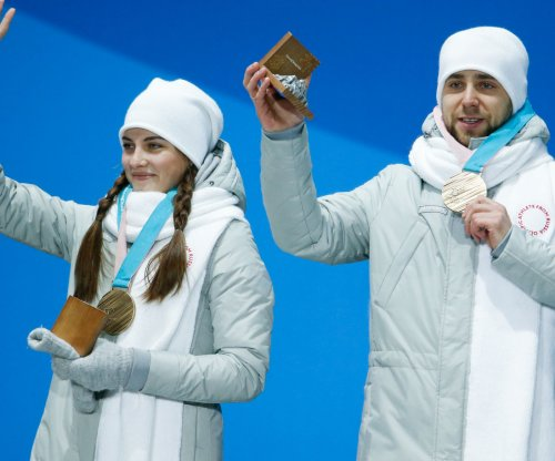 Russian curlers stripped of Olympic Bronze after doping violation