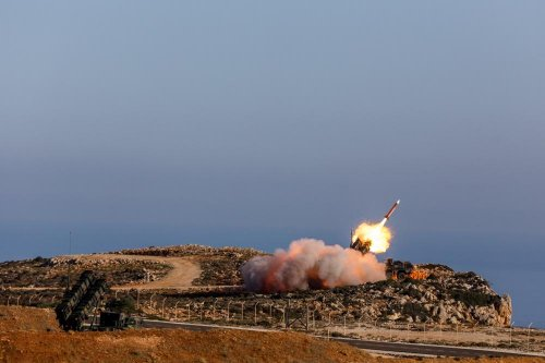 State Department approves $3.2B missile sale to Sweden
