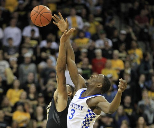 Bam Adebayo says Kentucky Wildcats squad 'clicking at the right time'