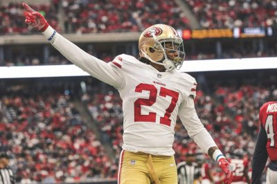 San Francisco 49ers sign DB Dexter McCoil, S Terrell Williams Jr. on IR