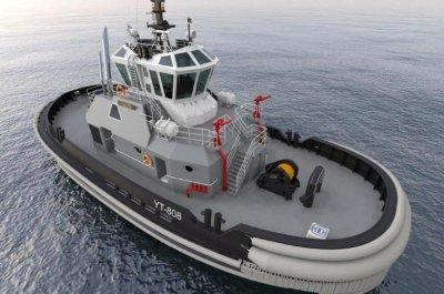 Dakota Creek awarded $26.7M contract modification for Navy tugboats