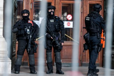 French militant who attacked Jewish museum in 2014 sentenced to life