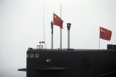 Report: China tests new SLBMs in waters near North Korea