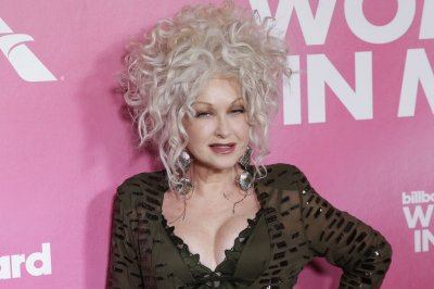 Cyndi Lauper to be honored with United Nations award for LGBTQ advocacy