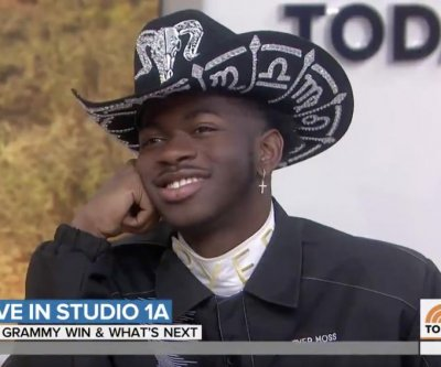 Lil Nas X teases new music, 'crazy' videos after Grammys