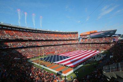 Dates, locations announced for 2021 NFL Draft in Cleveland