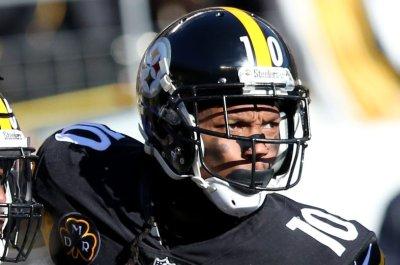 Suspended NFL WR Martavis Bryant signs with Toronto Argonauts