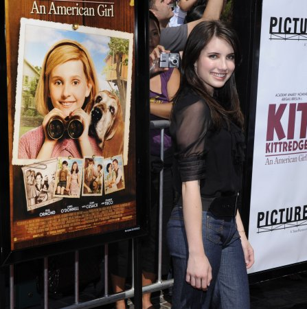 Emma Roberts stars in Christmas special