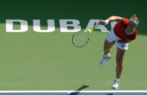 Jankovic reaches semifinals in Miami