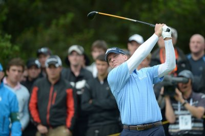 Stricker among those on Ryder Cup team