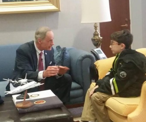 12-year-old nonprofit founder to attend State of the Union
