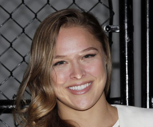 Ronda Rousey wants to play Nintendo character in movie