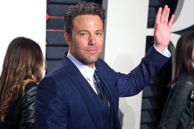 Ben Affleck's take on Batman: 'a guy who was beaten down by the world'