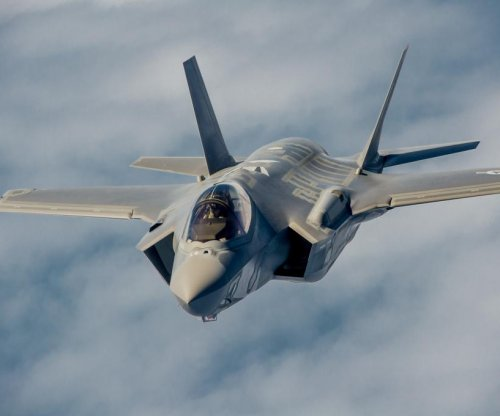Danish parliament approves F-35 buy