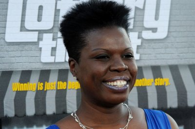 Leslie Jones slams designers not willing to dress her: 'You will not get my love later'