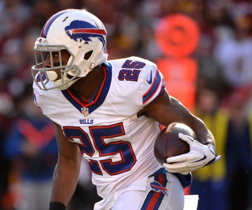 Buffalo Bills: NFL 2016 Season Analysis
