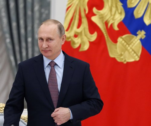 U.S. intelligence: Russian President Vladimir Putin approved hack of Democrats