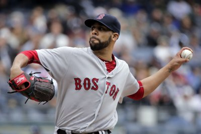 Boston Red Sox LHP David Price has MRI on ailing elbow, forearm