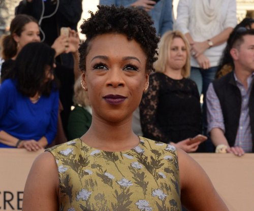 'Orange is the New Black's Samira Wiley, Lauren Morelli are married