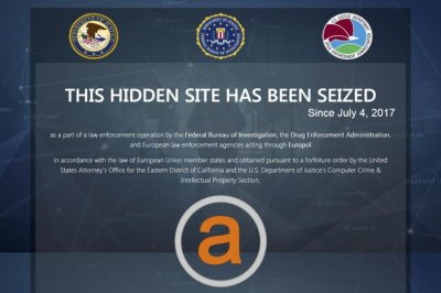 Feds shut down billion-dollar drug trafficking 'dark' site