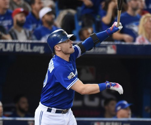 Josh Donaldson helps Toronto Blue Jays hold off Minnesota Twins