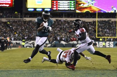 Eagles thrive in so-called underdog role