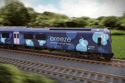 Alstom to introduce hydrogen-powered trains in U.K.