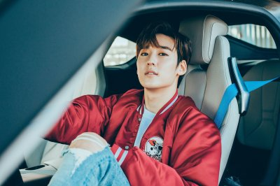 Former K-pop stars Kevin Woo, James Lee return to U.S. for shows