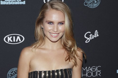 Sailor Brinkley-Cook gets the boot on 'Dancing with the Stars'