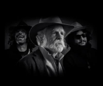 Bob Weir and Wolf Bros to kick off tour in February