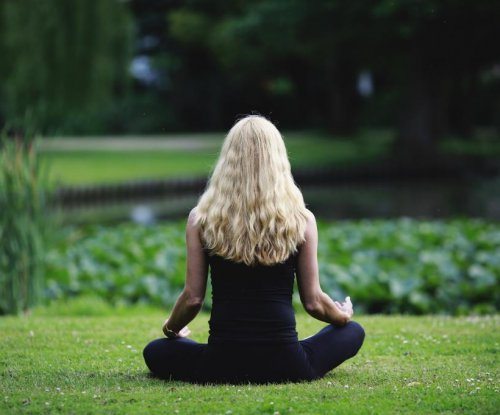 Mindfulness may ease symptoms of breast cancer